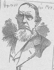 Alanson Gillmore