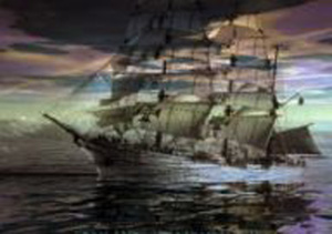 Ghost ships  of  Lake Erie