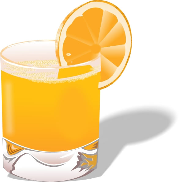 Orange Juice Drawing The Orange Juice Blog