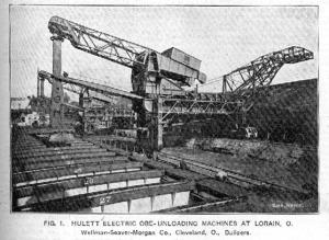 coal  docks