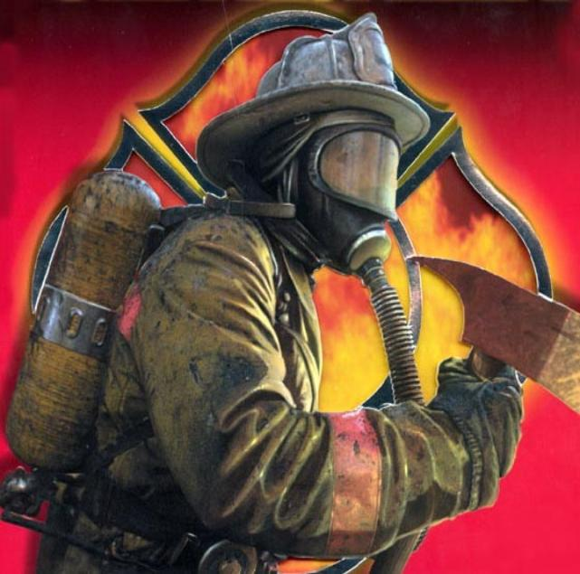 The Firefighter- ( remembered?