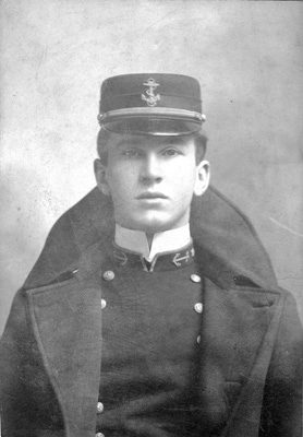 1901 Academy Photo Black River Historical Society Fleet Admiral
