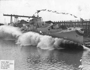 USS Lorain