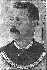 thomas wilford