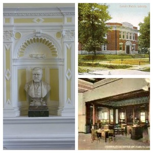 Carnegie Collage