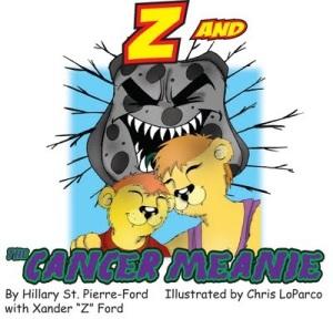 zand the cancer meanie