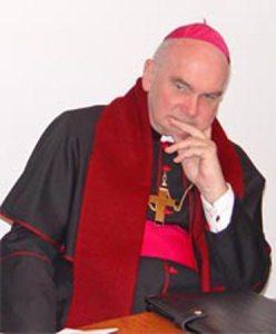 archbishopJPFoley