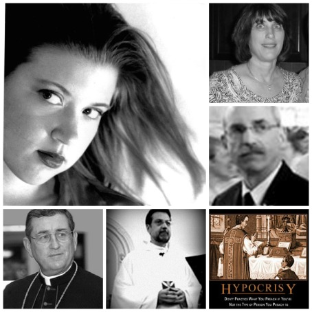 catholic hypocrisy
