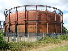 220px-Gasometer_in_East_London