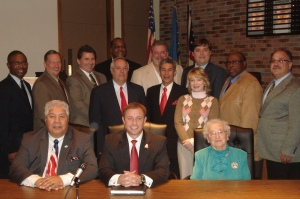 Lorain city  council