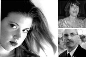 Angela , Sue and Tim Lombardi