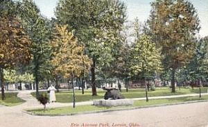 Erie ave Washinton park one