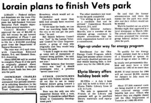 July 3rd 1984