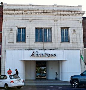 Style Center Kharisma