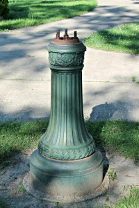 VP11 light post 1