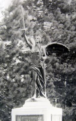 Victory-Statue