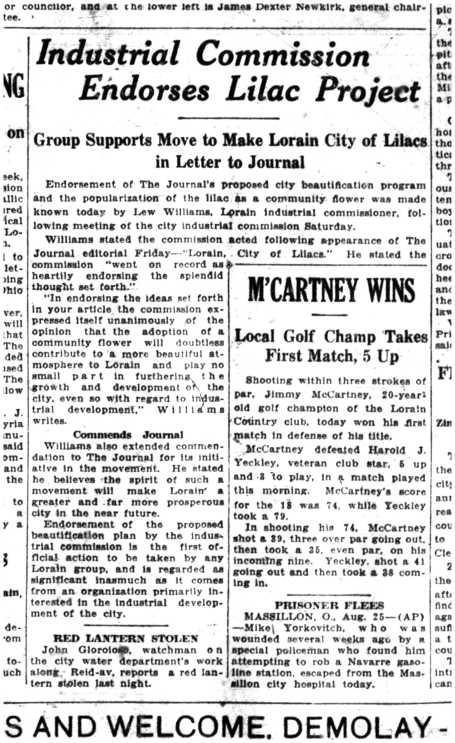 AUG 25 1930