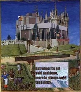 cityhall castle
