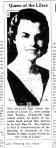Lilac Queen 1933