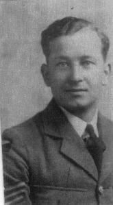 Uncle Jim- lost two  legs RAF Pilot WW2