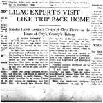 October 15 1930 Expert Pt1