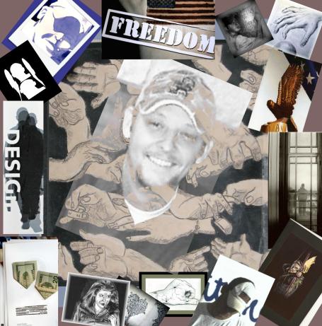 chrisart collage