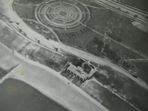 original bathhouse and gardens