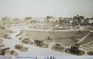 Rose Garden 1932
