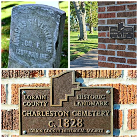 Cemetery  county  collage