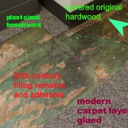 floor tileres