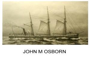 john M Osborn