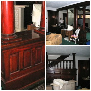 wilford interior