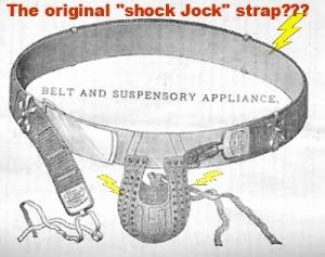 jock strapres