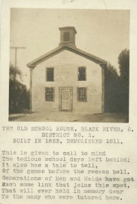 4th street school