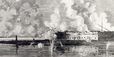 Fort-Pulaski-Under-Fire-April-1862-Leslie-s-Weekly-Mod