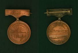 Gillmore Medal