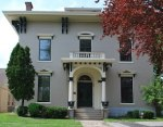 Elyria Historical Home  http://www.lchs.org/
