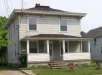 Lorain historical home