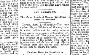 WIckens April 2 1895 settlerd