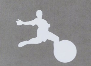 World Cup Logo Chris Ritchey