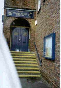 roxeth manor