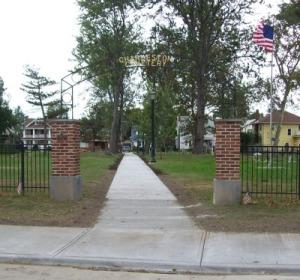 cemeteres