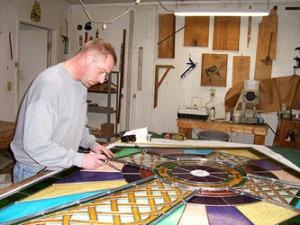 Jim Ascherl http://ascherlstudios.com/