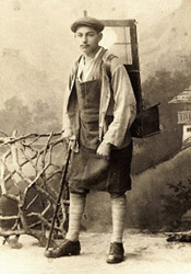 Michael Ascherl 1928