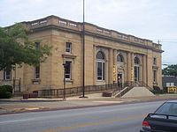 200px-Lorain_post_office