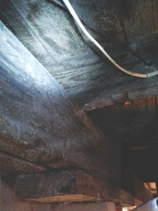 main-beam