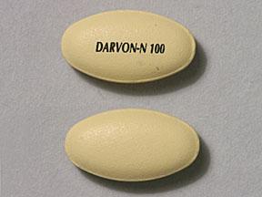 Darvon